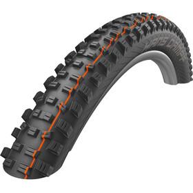 "SCHWALBE Hans Dampf Evo - Pneu vélo - SnakeSkin TLE Addix Soft 27.5x2.35"" noir"